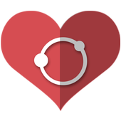 Love Likes Shadow Icon Pack icon