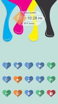 Love Likes Shadow Icon Pack screenshot 2