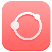 Pink Mood Icon Pack icon