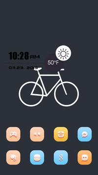 Pink Mood Icon Pack apk screenshot