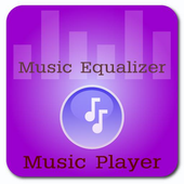 Music Equalizer Music Player icon