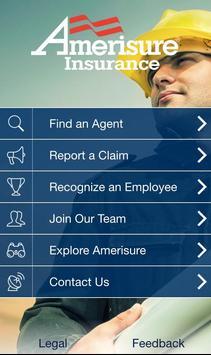Amerisure Insurance Mobile poster