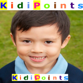 Kidipoints icon