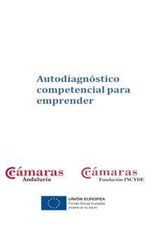 Autodiagnóstico Emprendedor apk screenshot
