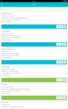 Advantage Software Mobile apk screenshot
