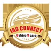 IAC Connect- U drive V care. icon