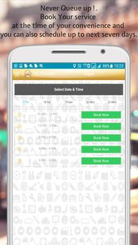 IAC Connect- U drive V care. apk screenshot