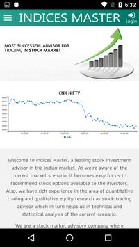 Indices Master poster