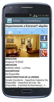 Inmobiliaria Aversa screenshot 2