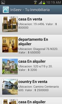 Inmobiliaria Jano Chaves poster