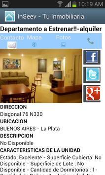 Inmobiliaria Jano Chaves screenshot 1
