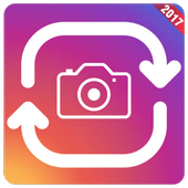 Repost & Save for Instagram icon