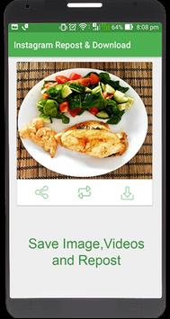 Repost & Save for Instagram screenshot 7