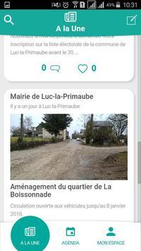 NOUS ensemble screenshot 3