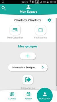 NOUS ensemble screenshot 1