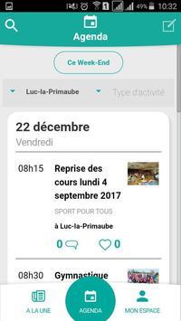 NOUS ensemble screenshot 2