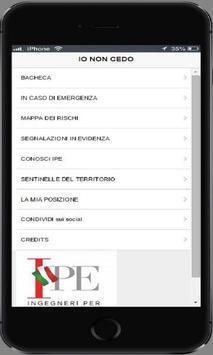 IONONCEDO screenshot 1