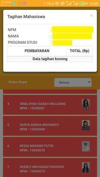 KPU Universitas Wijaya Kusuma Surabaya apk screenshot