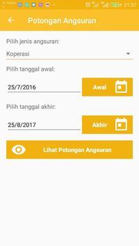 E-Slip Gaji screenshot 5