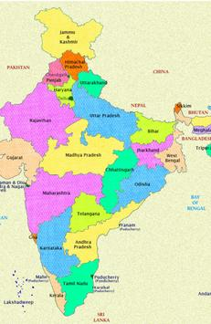 India map capitals apk download free education app for android india map capitals apk screenshot gumiabroncs Gallery