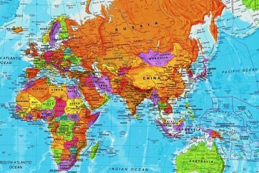 World map apk download free books reference app for android world map apk screenshot gumiabroncs Gallery
