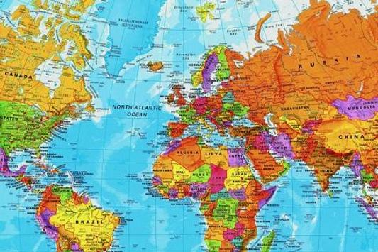 World map apk download free education app for android apkpure world map apk screenshot gumiabroncs Image collections
