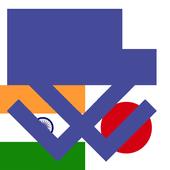 Japanese Hindi Dictionary icon