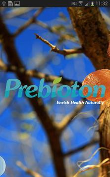 Prebioton poster