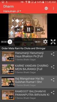 Dharm - A Dharmik App poster