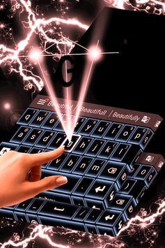 go keyboard theme 2018 apk screenshot
