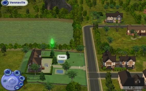 Guide for the Sims 2 apk screenshot