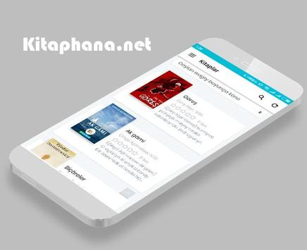 Kitaphana screenshot 8