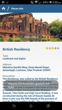 My Lucknow - Your City Guide apk screenshot