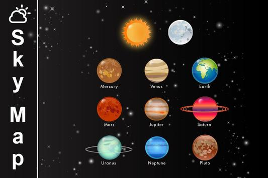 Sky Map 1.0 (Android) - Download APK Download Sky Map For Android on