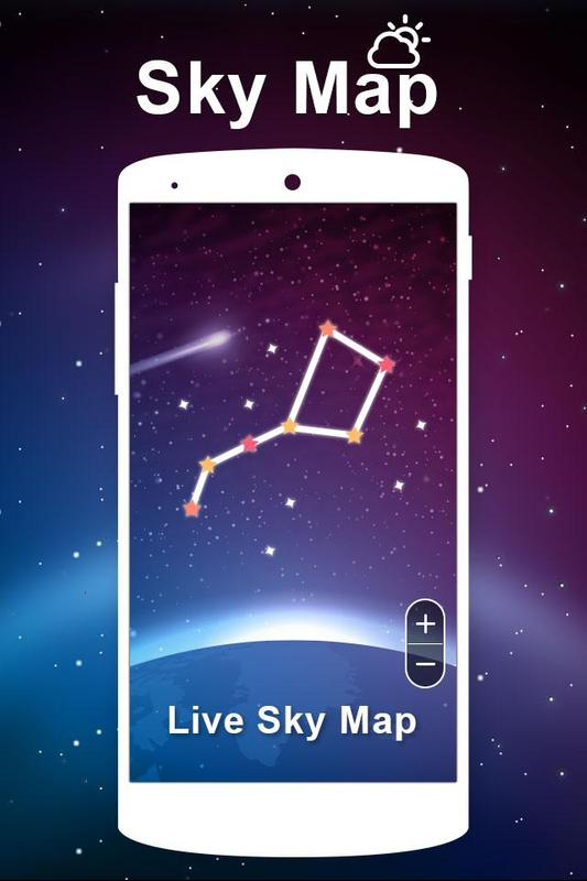 Sky Map For Android Apk Download