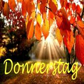 Donnerstag icon