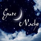 Gute Nacht icône