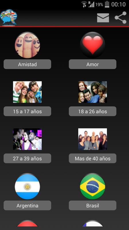 0e650e9f8ca6b Chatear con argentinos de más de 40 años gratis sin registro. Chat mas de  50 Tienes más de 50 años  Así que