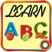 Learn ABC for Kids icon