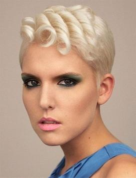 Light hairstyles to herself screenshot 4