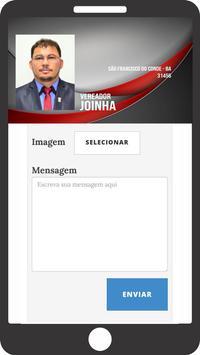 Vereador João Carlos Costa Nunes screenshot 1