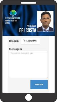 Vereador Eri Costa screenshot 1