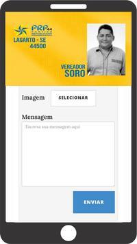 Vereador Soro screenshot 1