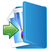 Restore All Deleted Pictures icon