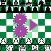 Chess Engines Play Analysis icon