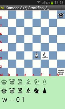 Chess Engines Play Analysis screenshot 5