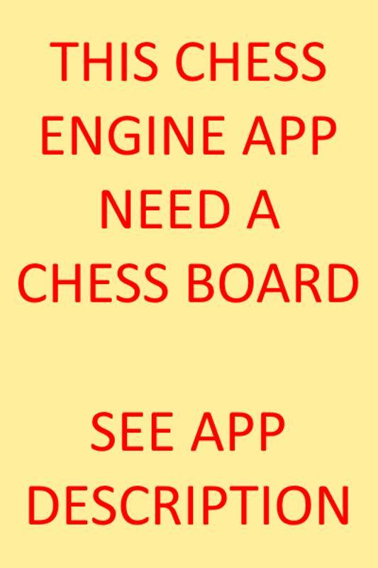 Stockfish chess development