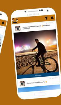 Paluten Zuschauer App screenshot 3