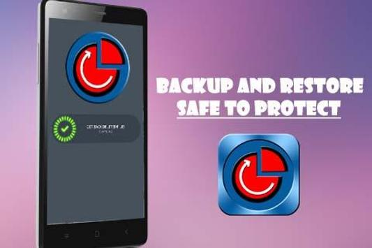 Backup App and Data screenshot 1
