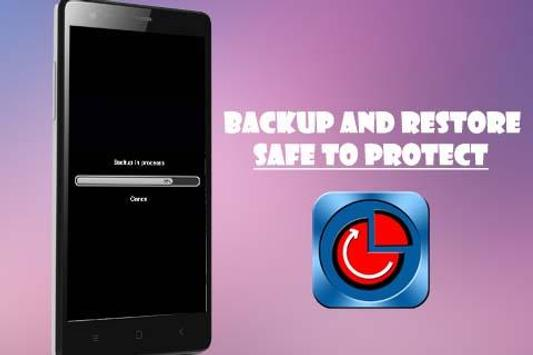 Backup App and Data screenshot 2